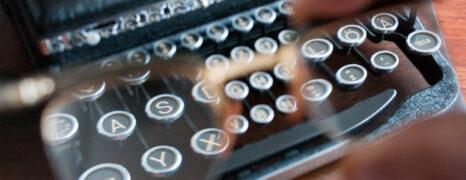 Kirjutusmas.in Telliskivi kirbuturul