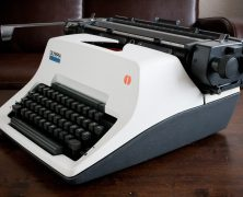 Olympia SG-3