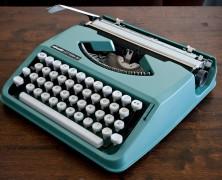 Olivetti Lettera 82
